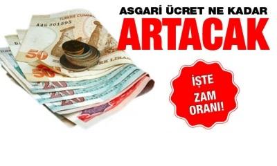 asgari_ucret_2016_zam_oranı