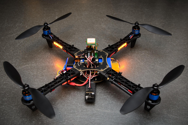 quadcopter-kuatkopter